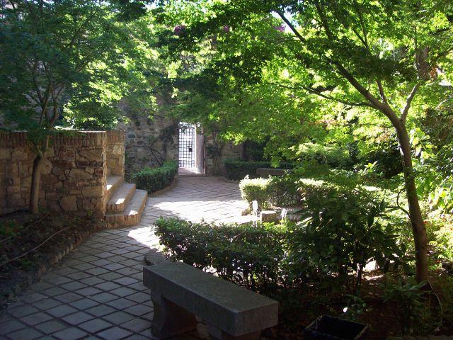 jardin de cristina de do a ulloa caceres fotos de foto