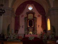 Iglesia de la Cruz Bendita