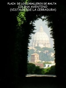 BASÍLICA DE SAN PEDRO (ROMA)