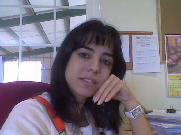 Felicidades Maria Angeles