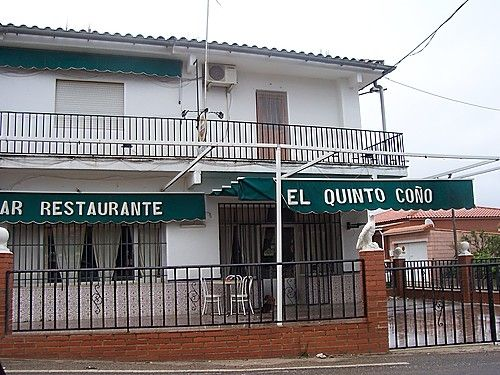 Bar Restaurante el Quinto Co�o