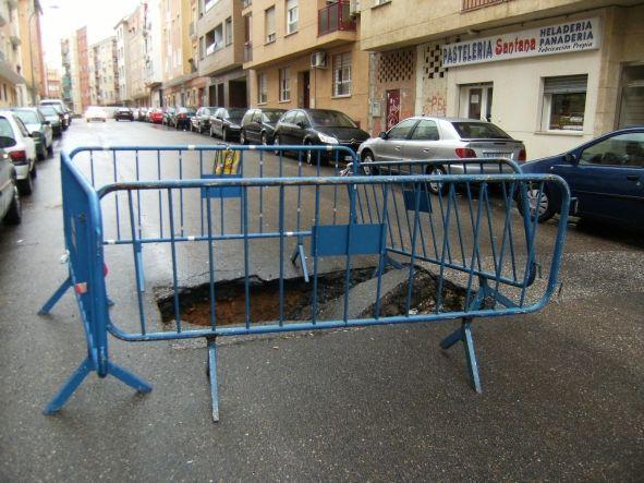 ¿Línea de Metro en Badajoz?