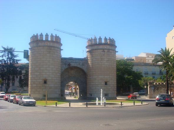 Puerta De Palma Fotos De Paisajes