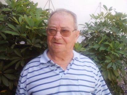 A mi abuelo Gabriel