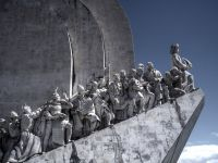 Monumento a los Descubridores.