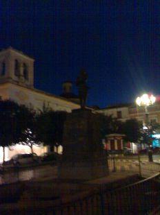 plaza cervantes II