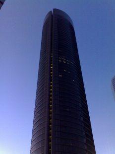 rascacielos II