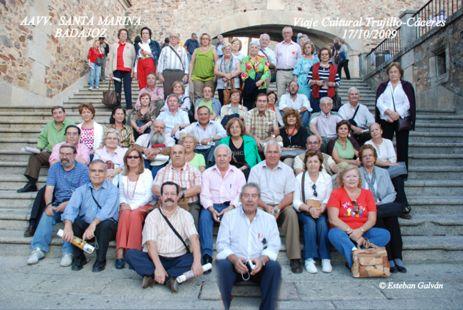 Viaje Cultural Trujillo-Cáceres