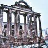 Templo de Diana Nevado