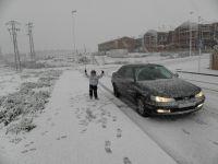 nevada en Merida