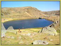 Laguna de Urbion