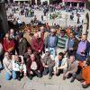 primer encuentro de veteranos del Hogar Francisco Pizarro de Trujillo