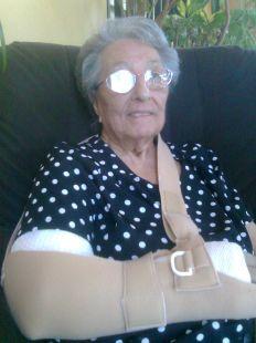 ¡vaya abuela¡