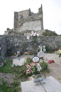 Cementerio de Trevejo