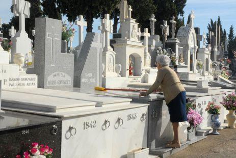 Cementerio de Mérida