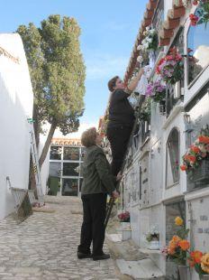 Cementerio de Cáceres