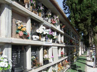 Cementerio de Don Benito