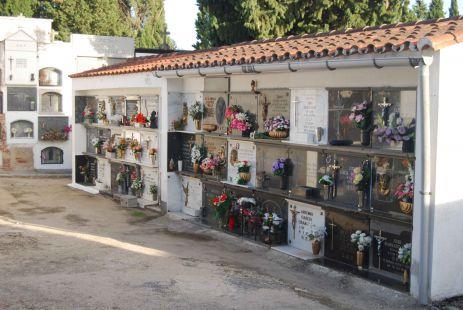 Cementerio de Trujillo