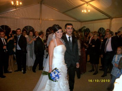 16.10.2010.. FRANCISCO Y  MAMEN