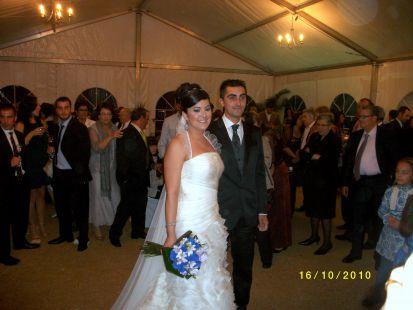 16.10.2010.. FRANCISCO Y  MAMEN