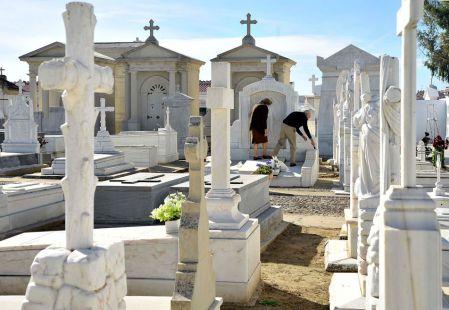 Cementerio de Badajoz