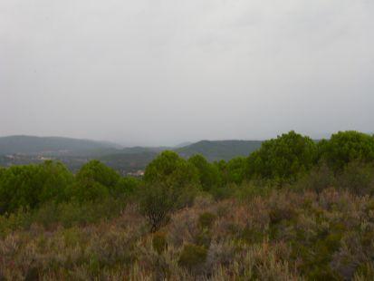 La nubosidadavanza