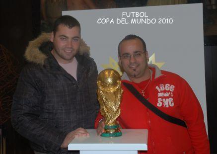 Copa Campeón del Mundo