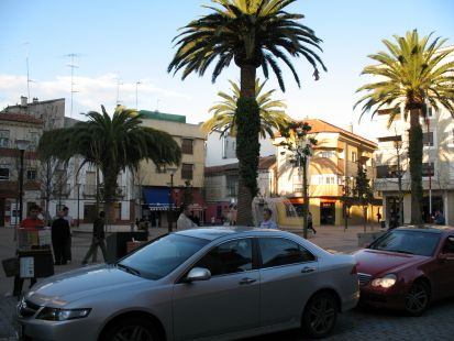 El Jardincillo , Navalmoral