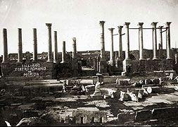 100 años de arqueología en imágenes