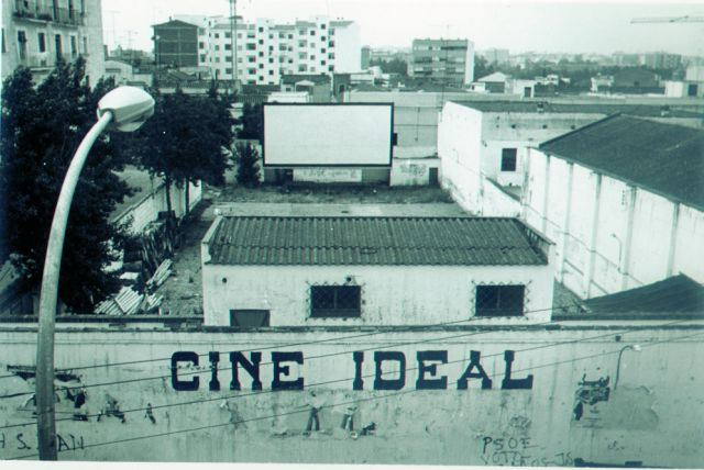 Cine Ideal