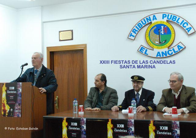 XXIII Candelas Santa Marina, Badajoz
