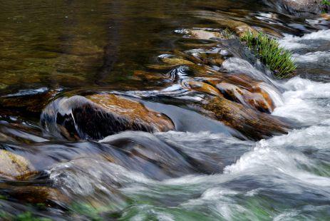 aguas del tormes