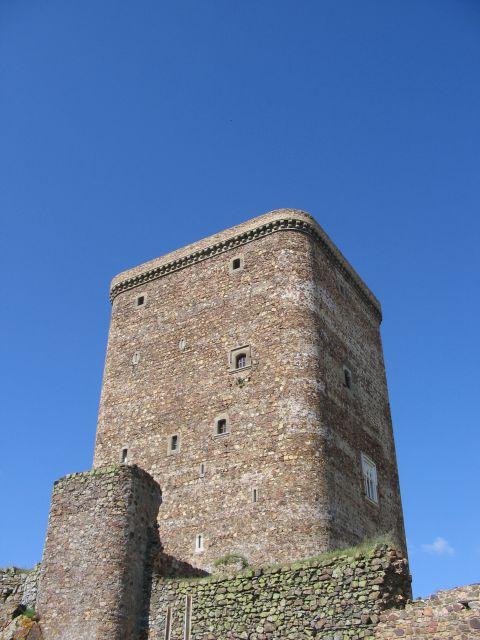 castillo de feria  fotos de Tu pueblo