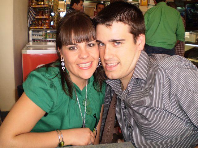 OSCAR & MARIA