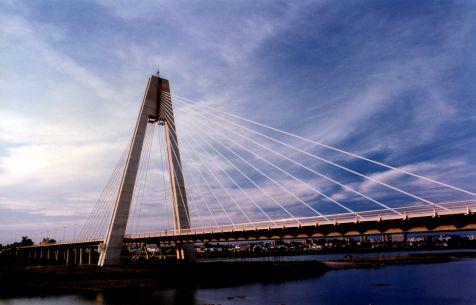 puente real
