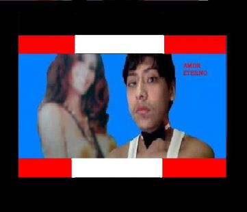 La pelirrojita y Yashaii Garcia