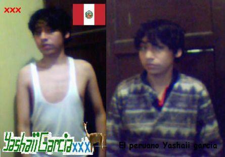 Yashaii Garcia xxx