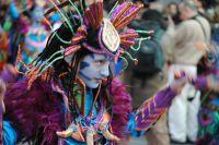 desfile infantil comparsas 2011