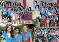 Universidad de Extremadura Graduación