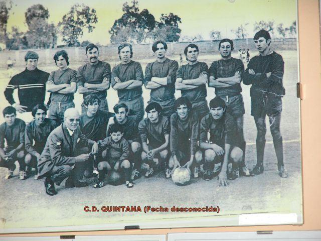 C.D.QUINTANA