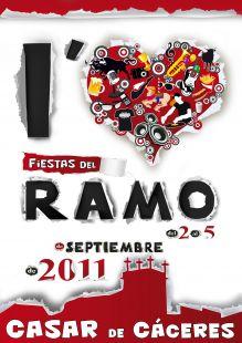 Fiestas de Ramo 2011