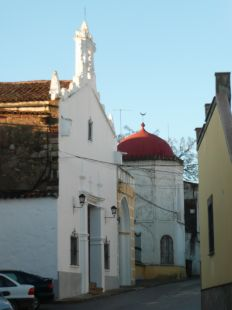 Barcarrota, Soledad y casa árabe