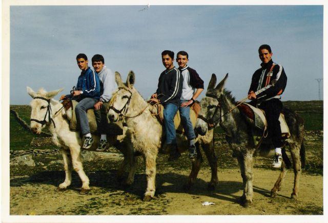 Romeria San Benito Casar de Caceres 2000
