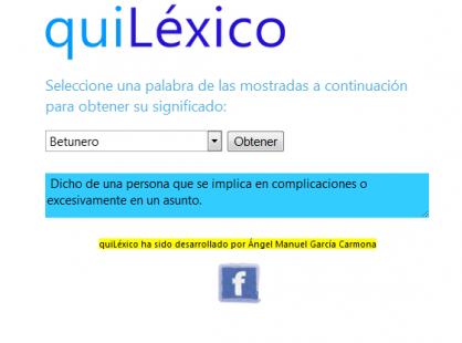quiLéxico