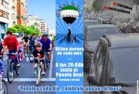 Masa Crítica de Badajoz