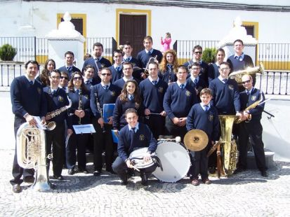 A.C.Banda de Música de Vde. de Leganés