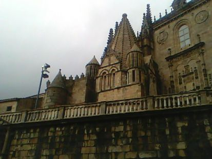 catedral plasencia