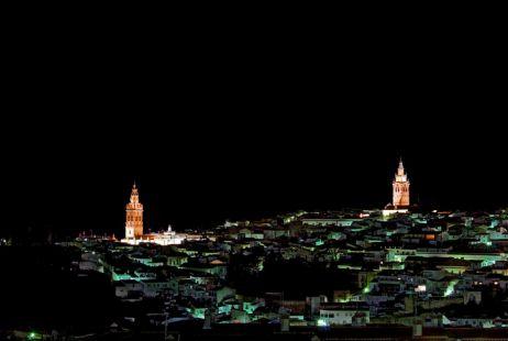 Torres de San Miguel y San Bartolomé