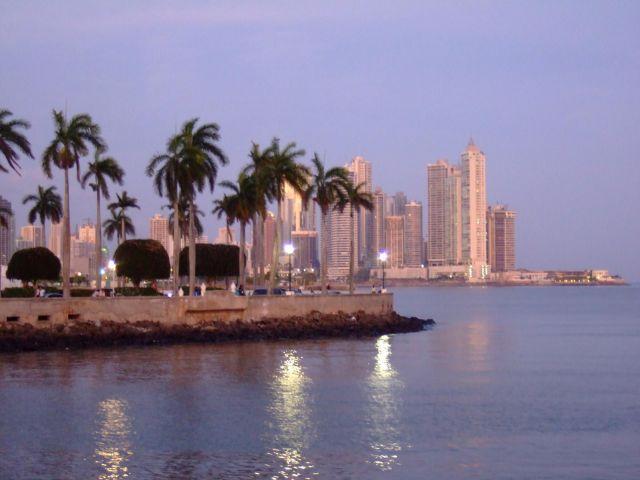 Panamabambu.net - Hoteles de playa