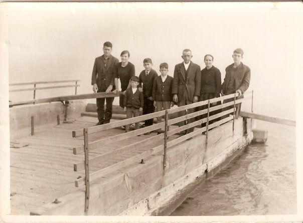 La Barca de Helechosa a remos